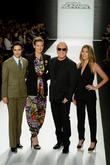 Project Runway Season 11 Finale
