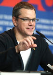 Matt Damon, Hotel Hyatt