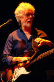 Little Feat perform live