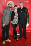 Ben Harper, Natalie Maines and Charlie Musselwhite