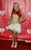 Bonnie McKee, Los Angeles Convention Center, Grammy Awards