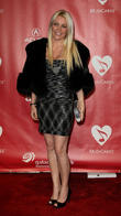Crystal Hefner - The 55th Annual...