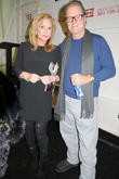 Kathy Hilton, Rick Hilton, New York Fashion Week