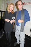 Kathy Hilton, Rick Hilton, New York Fashion Week