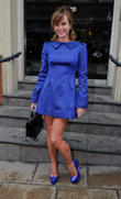 Amanda Holden, HOTEL DU VIN, Britain's Got Talent