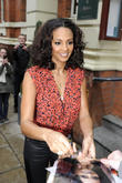Alesha Dixon, HOTEL DU VIN, Britain's Got Talent