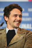 James Franco, Hotel Hyatt