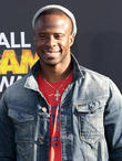 Cartoon Network, Ike Taylor