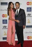 Chrissy Teigen, John Legend, Grammy