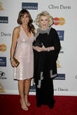Melissa Rivers, Joan Rivers, Grammy