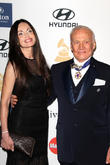 Carolyn Hollingsworth, Buzz Aldrin, Beverly Hilton Hotel, Grammy