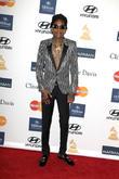 Wiz Khalifa, Beverly Hilton Hotel, Grammy