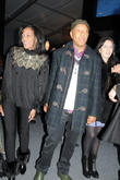 Russell Simmons Splits From Model Girlfriend