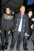 Russell Simmons Splits From Model Girlfriend