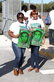 March, Peace, Ives Estate Park and Trayvon Martin