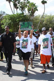 March, Peace, Ives Estate Park, Trayvon Martin, Ives Estate Park