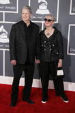 55th annual grammy awards - arrivals held at staple 100213