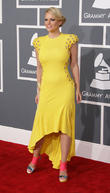 Carrie Keagan, Staples Center, Grammy Awards