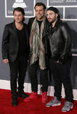 Sebastian Ingrosso, Axwell and Steve Angello