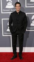 Rob Marciano, Staples Center, Grammy Awards