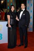 Gina Carano and Henry Cavill