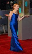 Jessica Chastain, BAFTA