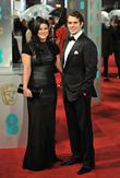 Henry Cavill, Gina Carano, BAFTA