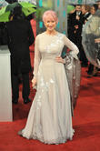 Helen Mirren, British Academy Film Awards