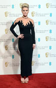 Alice Eve, BAFTA