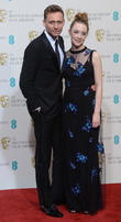 Tom Hiddleston, Saoirse Ronan, BAFTA
