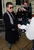Simon Cowell, HOTEL DU VIN, Britain's Got Talent