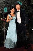 Damian Lewis and Helen McCrory