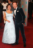 Damian Lewis, Helen McCrory, British Academy Film Awards