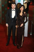 Gemma Chan, Jack Whitehall, British Academy Film Awards