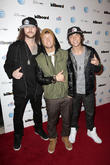 Billboard and Music Group Emblem 3