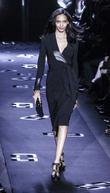 Diane Von Furstenberg, Model, New York Fashion Week