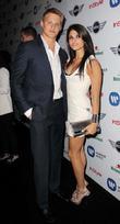 Alexander Ludwig and Nicole Marie