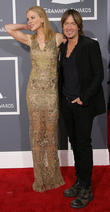 Nicole Kidman, Keith Urban, Staples Center, Grammy Awards