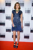Arizona Muse - Elle Style Awards...