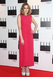 Laura Carmichael, Elle Style Awards