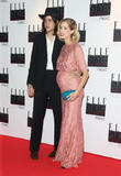 Peaches Geldof and husband Thomas Cohen