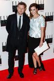 Dee Koppang, Dermot O'Leary, Elle Style Awards
