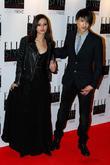 Leah Weller and Nat Weller