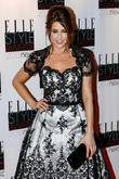 Lisa Snowdon, Elle Style Awards