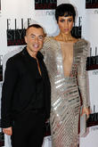 Zawe Ashton, Julien MacDonald