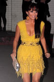 Cheryl Burke, Grammy Awards