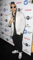 Sean Paul, Grammy Awards