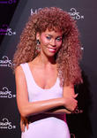Madame Tussauds Las Vegas, Unveils Wax Figure and Whitney Houston