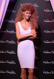 Whitney Houston, Unveils Wax Figure and Madame Tussauds Las Vegas