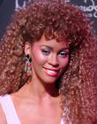 Whitney Houston and Madame Tussauds